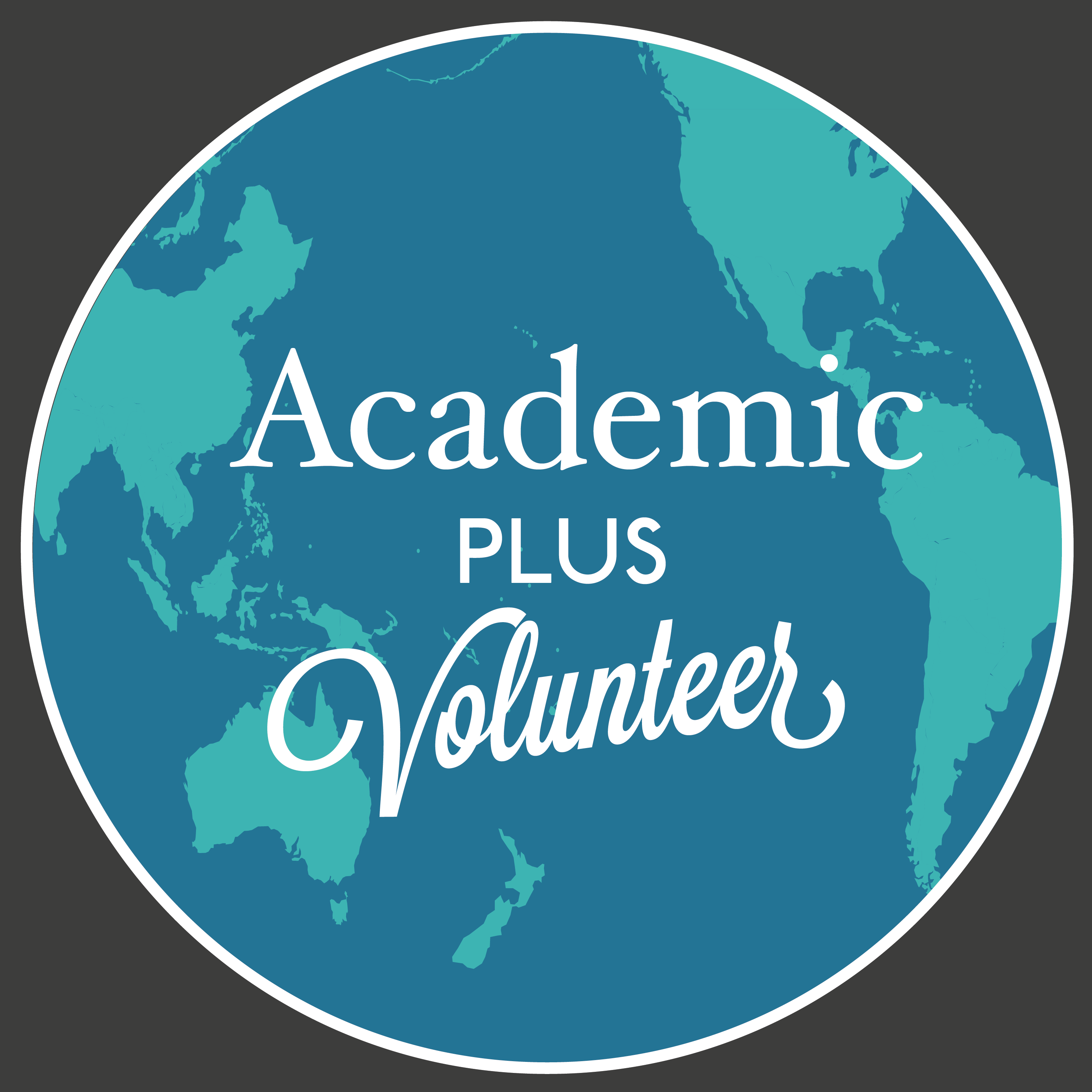 Academic  Volunteer-logo