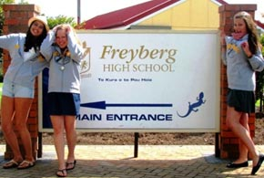High-School-Neuseeland-Freyberg
